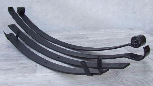 Коренной лист и рессора в сборе Toyota Hilux, Hiace Тойота