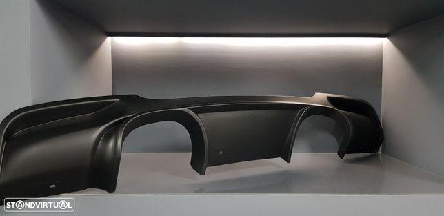 Difusor Traseiro BMW Para Serie 3 E90 M3