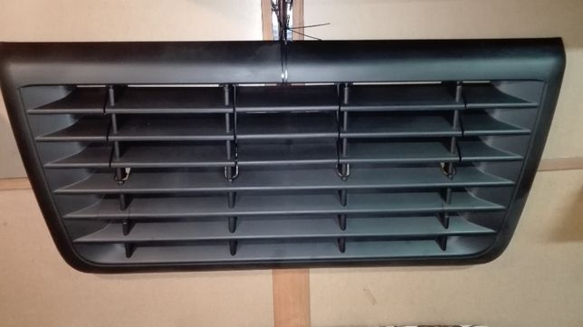 DAF XF 95 решетка радиатора