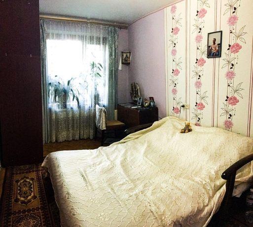 Трехкомнатная квартира в кирпичном доме на Черемушках