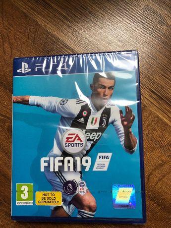 Fifa19 na PS4