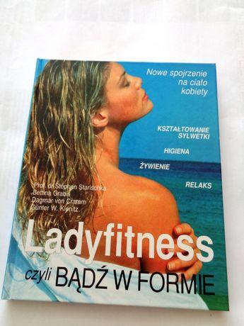 Lady fitness czyli bądź w formie
