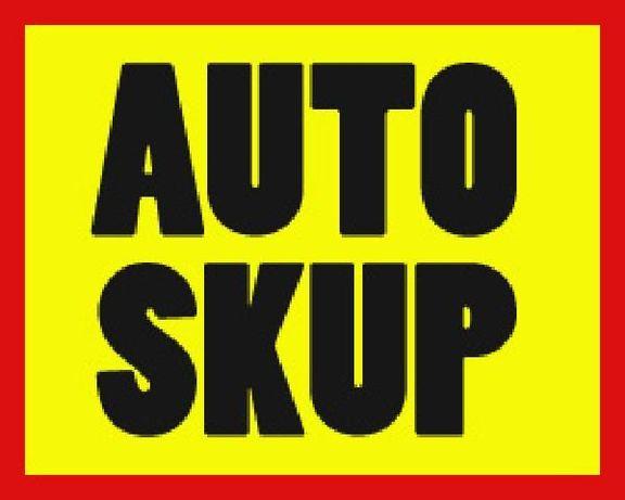 Skup Aut za Gotówkę/SKUP Motocykli skuterów quadow