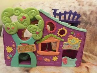 zabawka dziewczynka dzień dziecka Littlest Pet Shop LPS Domek Samochód