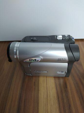 Kamera cyfrowa Panasonic mini DV