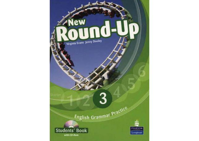 New Round Up 3: ClassBook + CD
