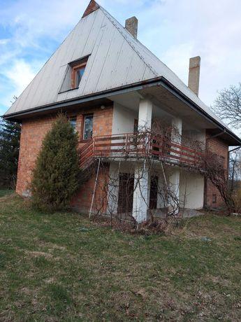Sprzedam tanio dom na wsi