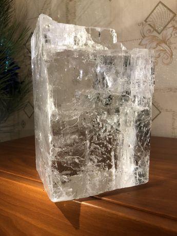 Изделия из соли: соляные светильники (соляные лампы), кристаллы, глыбы
