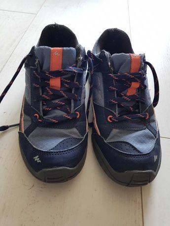 Buty trekkingowe dziecięce