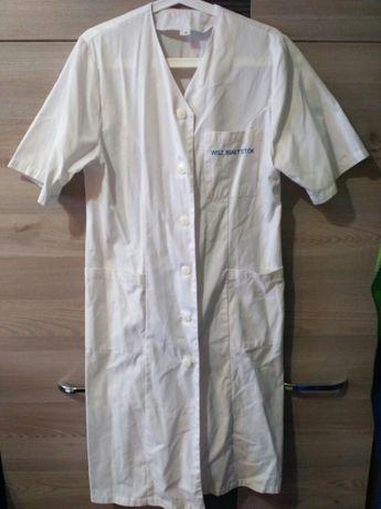Fartuch medyczny rozmiar M