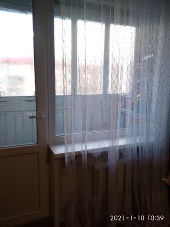 2 комнаты в 3-х ком. квартире