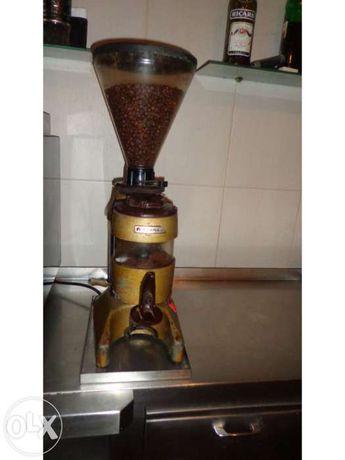 Moinho para máquina de café