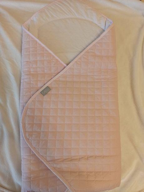 Конверт для выписки из роддома / одеяло