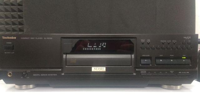 CD Technics SL-PS700