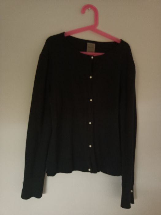 Rozpinany sweter Zara Radom - image 1