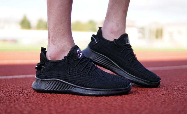 Nike  Мужские Кроссовки Nike Free Run