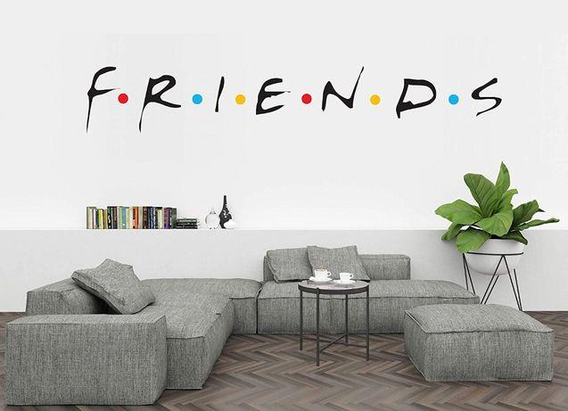 Цифровая роспись стен (брендирование офисов и помещений)
