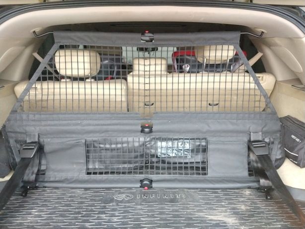 Siatka bagażnika Infiniti FX qx70