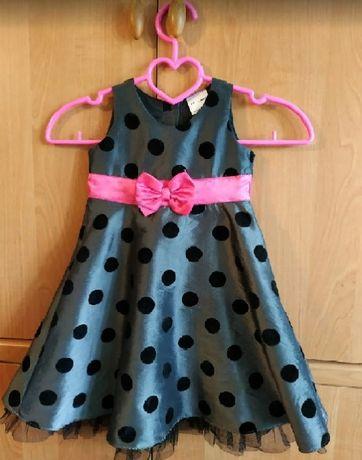 Платье нарядное 1,5 - 2 год