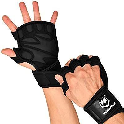Rękawiczki do ćwiczeń na siłownię