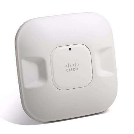 Cisco Antena wireless N AIR-AP1142N wifi 2.4 Ghz 5 Ghz CCNA