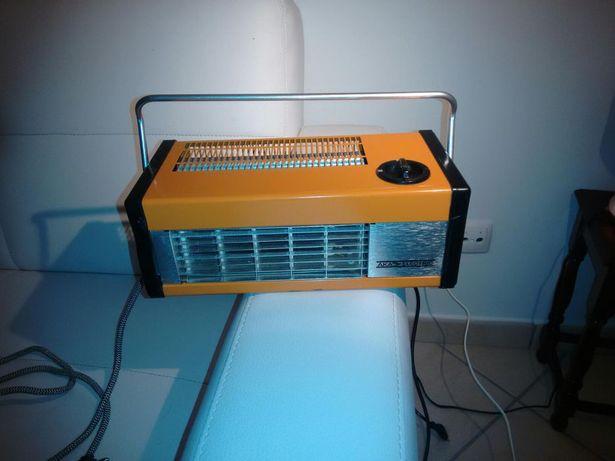 Termo ventilador vintage