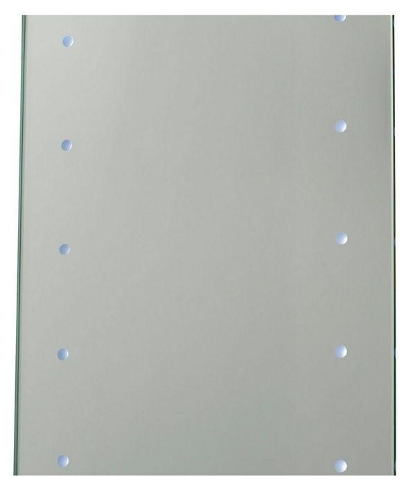 Lustro łazienkowe LED. 450x300x40 mm. Nowe. Cooke&Lewis. Bielawa - image 1