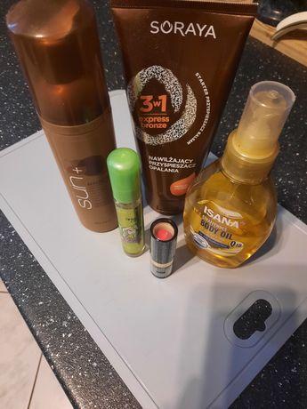 Kosmetyki zamienie nowe i używane