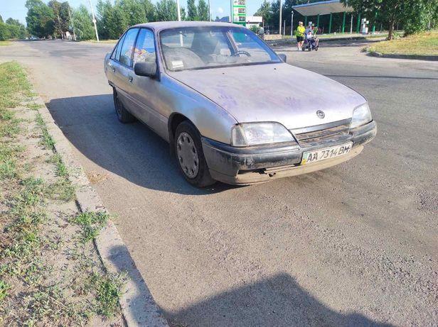 Opel omega A продам