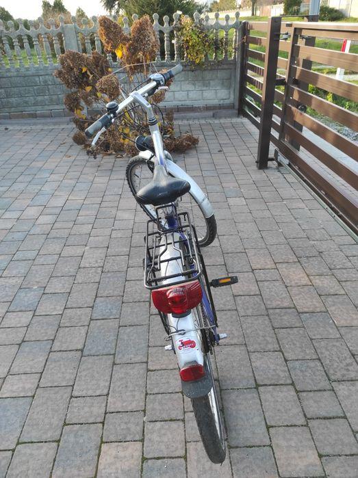 Sprzedam Rower dziecięcy Szczurawice - image 1