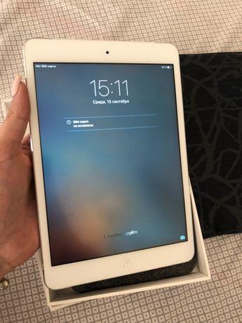 iPadmini 64 GB white