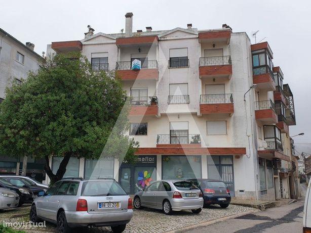 Apartamento T2 no centro Mira de Aire, Porto de Mós