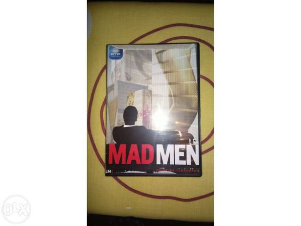 Mad Men(1.temporada)