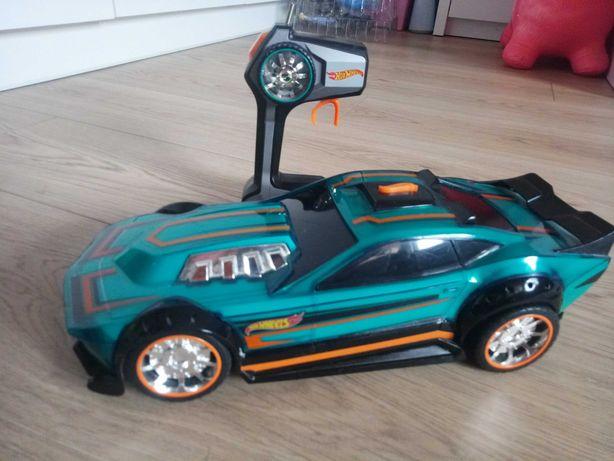Toy State Hot Wheels Hyper Racer Drift Rod Zdalnie Sterowany