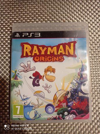 Rayman Origins PS3