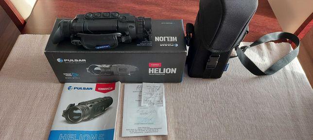 Sprzedam Kamerę Termowizyjną Pulsar Helion XQ38F