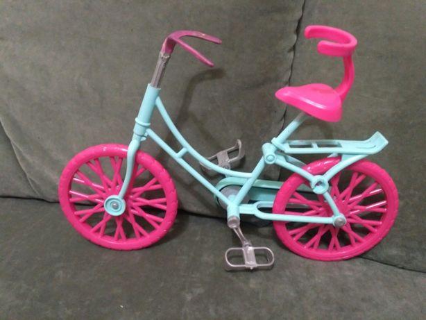 велосипед игрушечный для барби