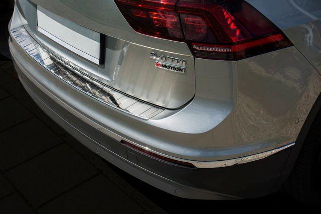 VW VOLKSWAGEN Tiguan II / Allspace listwa nakładka na zderzak