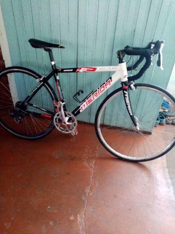 Велосипед шоссейный merida road lite 905 (gt, trek, ns, fix)