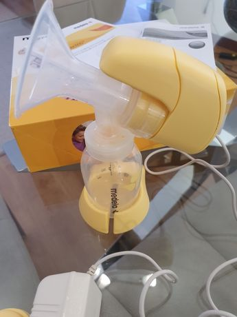 Bomba Medela Mini electric