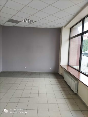 Lokal użytkowy w centrum Rzeszowa ul Zamenhofa