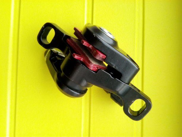 Новий тормозний каліпер механіка (колодки avid bb7)