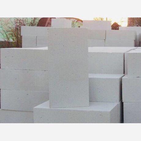 Безкоштовна доставка Газоблоки Піноблоки Газобетон Газобетонні блоки