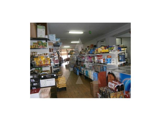 Minimercado Com Clientela Fixa