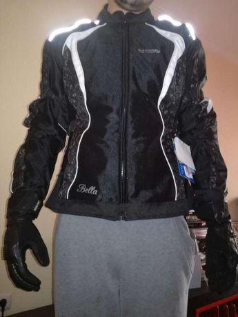 Novo casaco moto, motard de senhora M/L