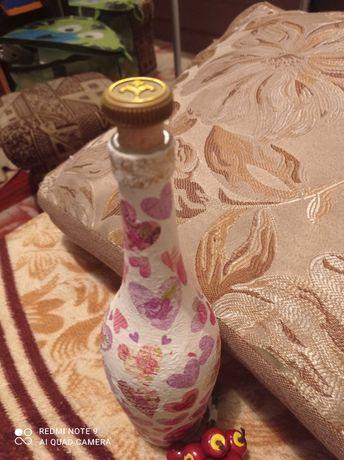 Декоративна пляшка
