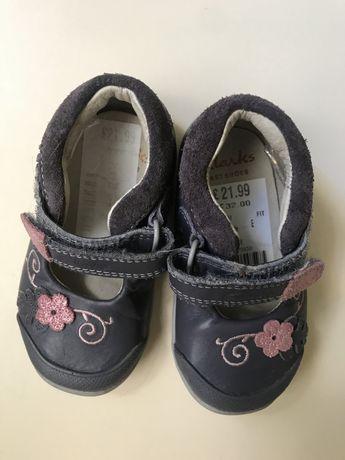 Туфли,тапочки,тапки,мокасины,балетки, Clarks, туфли Clarks