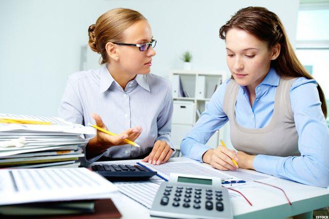 Консультації по бухгалтерському обліку