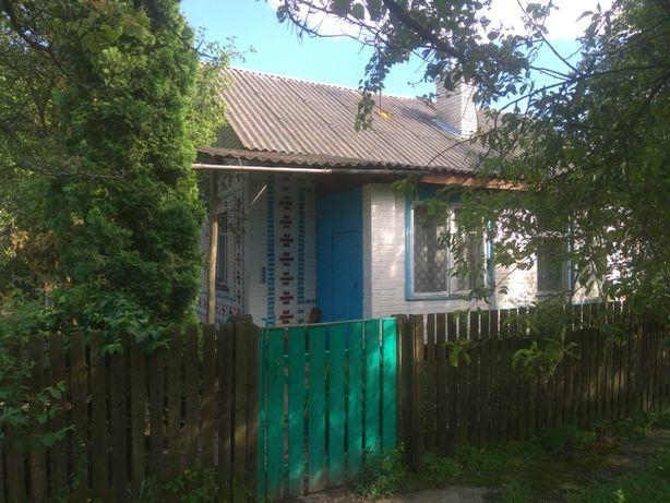 Жилой дом в с.Марьяновка Макаровского р-на.От Киева 50км