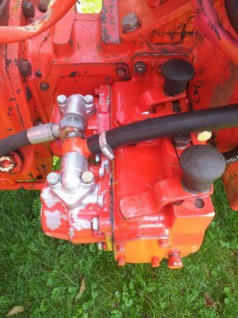 Dodatkowy napęd wspomagania ( napęd pompy hydrauliczne) Władimirec t25